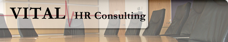 Vital HR Consulting